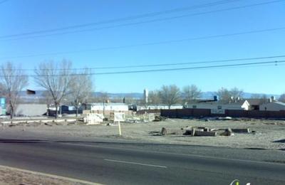 Rodriguez Landscaping - Albuquerque, NM