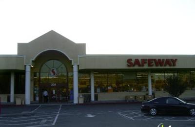 Safeway - Hayward, CA