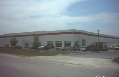 S P Richards Co - Schertz, TX
