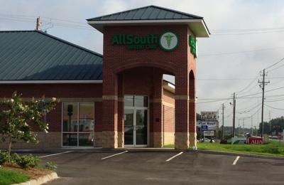 AllSouth Urgent Care East - Dothan, AL