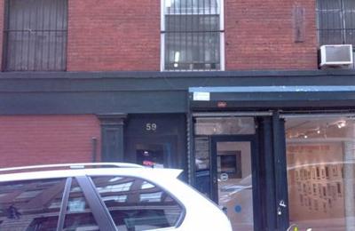 Oxer Technologies Inc - New York, NY