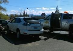 STRIKES Automotive - Reno, NV
