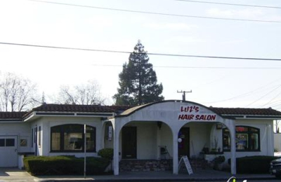 Luz Hair Salon - Hayward, CA