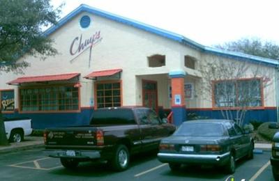 Chuy's - North Lamar, TX