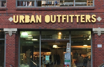 Urban Outfitters - Portland, OR
