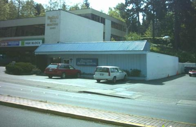 Bellevue Animal Hospital - Bellevue, WA