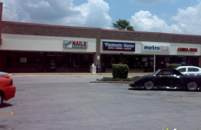 Elite Nails - Tampa, FL