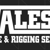 Wales Crane & Rigging Service