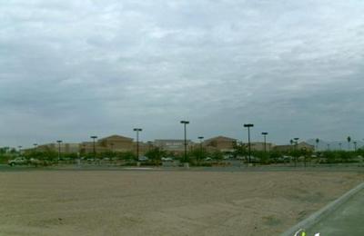 Walmart Supercenter - Mesa, AZ