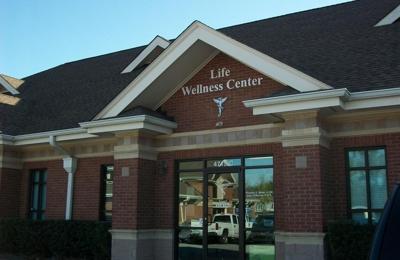 Life Wellness Center - Lexington, SC