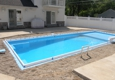 Affordable Pools Inc Custom Made Fiberglass Pools - Fenton, MI