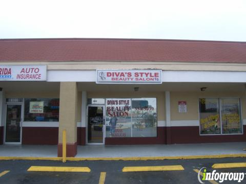 Diva style hair salon 4142 w oak ridge rd orlando fl for Accentric salon oakridge