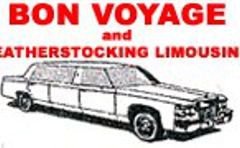 Bon Voyage Luxury Transport