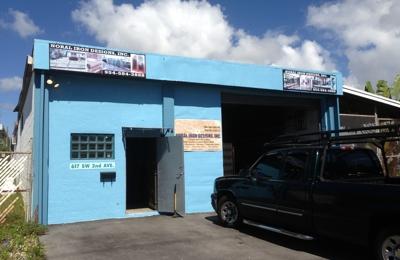 Noral Iron Design - Fort Lauderdale, FL