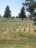 Cemetery of Soldiers from Various Wars