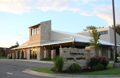 Yukon Hills Animal Hospital - Yukon, OK