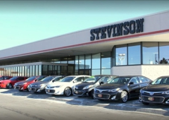 Stevinson Toyota East Aurora Co