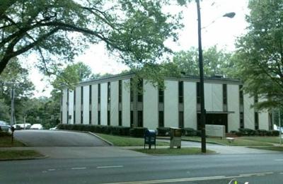 Mcveigh & Mangum Engineering Inc - Charlotte, NC