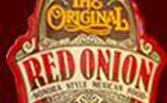 The Original Red Onion