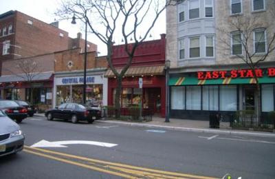Design Studio of Somerville - Somerville, NJ