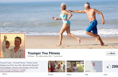 Younger You Fitness - Daytona Beach, FL