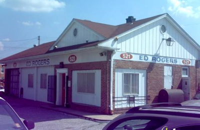 E Z Go Car Rental - Baltimore, MD