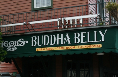 Buddha Belly Bar - New Orleans, LA