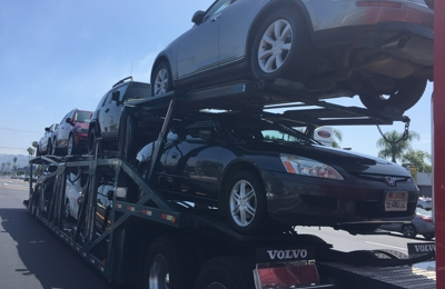 Eugene Car Transport - Eugene, OR