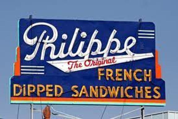 Philippe The Original - Los Angeles, CA