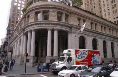 Goldman Fund Lisa & Douglas - San Francisco, CA