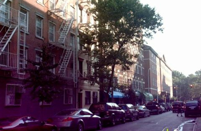 Peanut Butter & Co - New York, NY