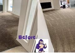Gorilla Carpet Cleaning - Newbury Park, CA. #1 Carpet Cleaner Thousand Oaks
