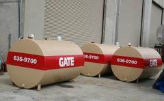 Gate Fuel Service