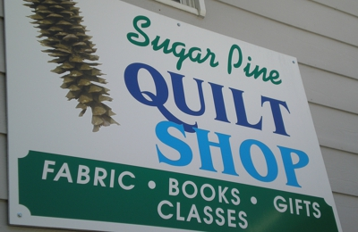 Sugar Pine Quilt Shop 452 S Auburn St, Grass Valley, CA 95945 - YP.com : sugar pine quilt shop - Adamdwight.com