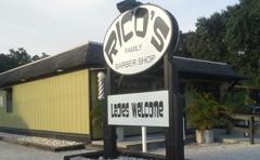 Ricos Family Barber Shop