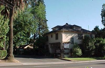 Casa Garden Restaurant - Sacramento, CA