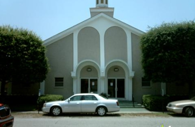 New Hope Baptist Church - Tampa, FL