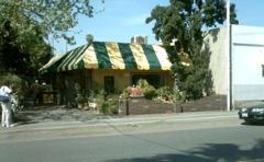 Backstreet Restaurant