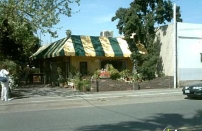 Backstreet Restaurant - Riverside, CA