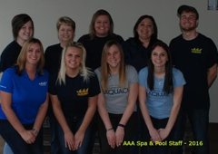 AAA Spa and Pool Services - Zanesville, OH