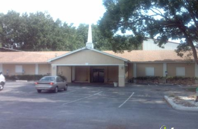 Celebration Church - Tampa, FL