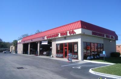 Discount Tire - Orlando, FL