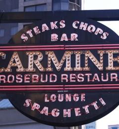 Carmine's - Chicago, IL