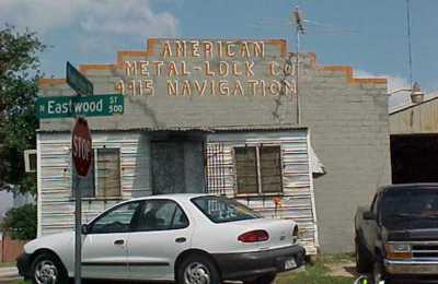 American Metal-Lock Co - Houston, TX