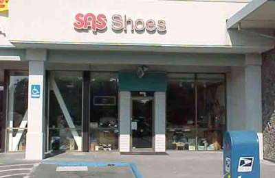 SAS Shoes - Santa Rosa, CA