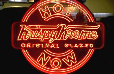 Krispy Kreme - Nashville, TN