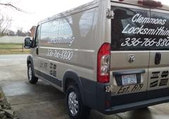 Clemmons Locksmithing - Lewisville, NC
