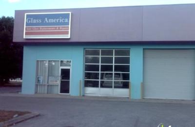 Glass America - Tampa, FL