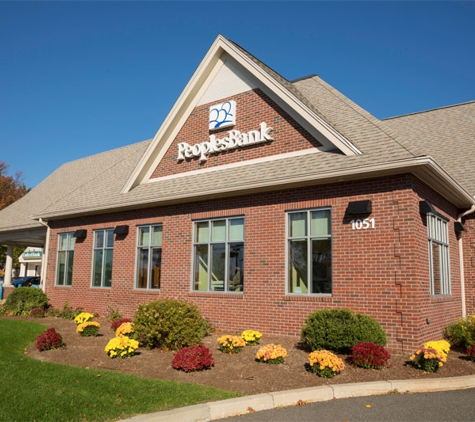 PeoplesBank - Springfield, MA