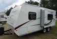 Campers Unlimited - Attalla, AL